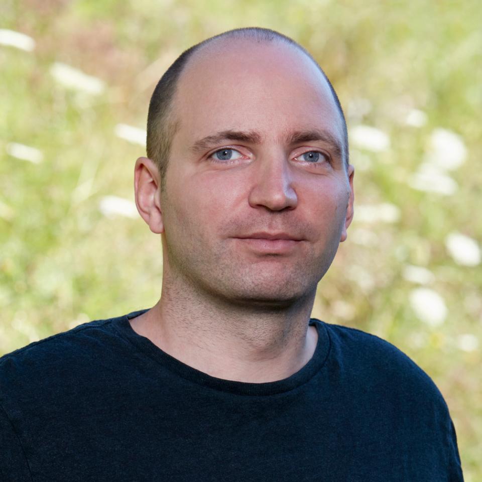 Florian Reischer